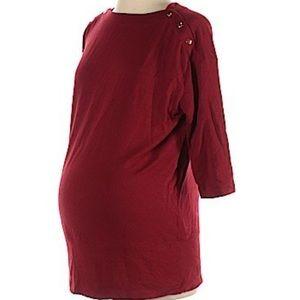 Ingrid by Isabel & Ingrid Maternity sweater